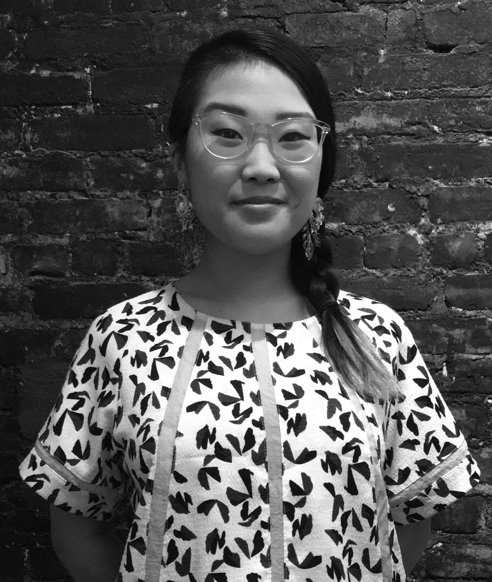 RedIron employee photo Hanna Choi